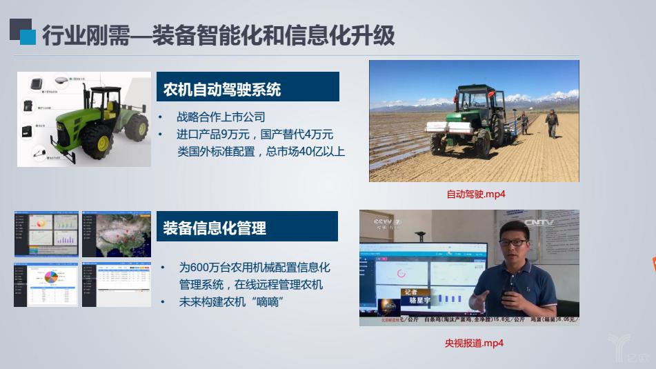 师从机器人专家王田苗,13年磨一剑,他让无人耕作的农场成为现实