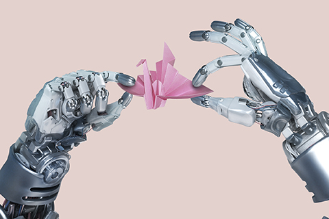 盘点生活中人工智能十大应用,不可思议但就是现实!