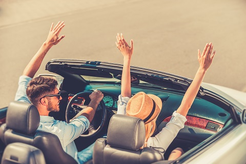 多维度解析,共享汽车的现状与未来