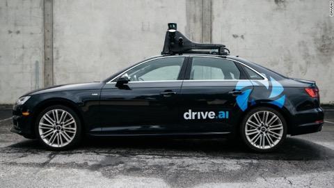 专访drive.ai创始人与投资人:用深度学习+后装套件实现自动驾驶