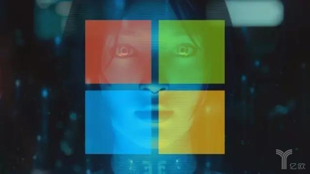 微软强势归来,人工智能或将迎来三足鼎立格局