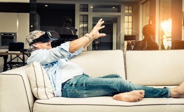 虚拟现实:房地产行业的新现实-薪媒体_O2O新商业媒体资讯平台