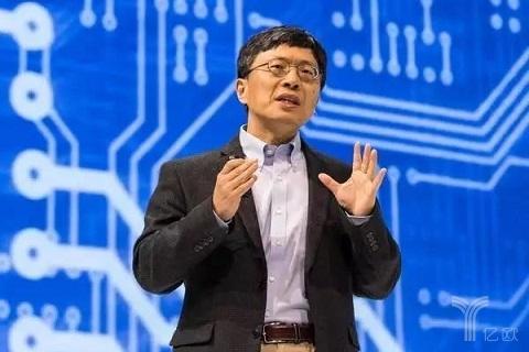 """微软的人工智能之路:与Facebook、谷歌""""三足鼎立""""?"""