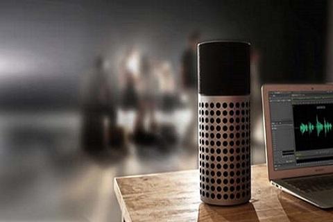 智能音箱,程浩,迅雷,智能音箱,创业公司,《晓说》