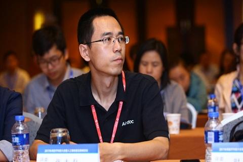 Airdoc创始人张大磊:人工智能在医疗领域中应用的问题与局限-薪媒体_O2O新商业媒体资讯平台