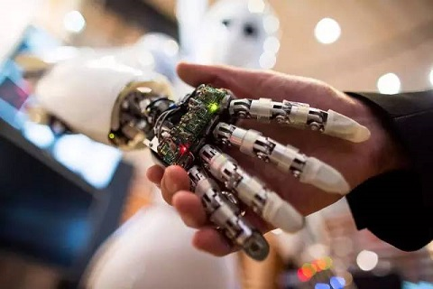 人工智能,AI,保险,保险科技,人工智能