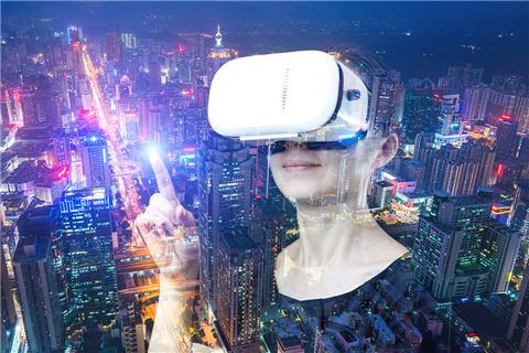 VR,VR,数字王国,阿里巴巴,优酷,土豆,Facebook