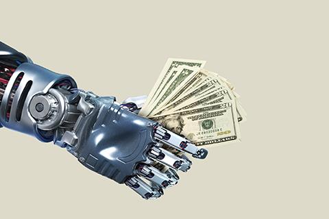 黑科技,人工智能,Amazon Go,新零售,黑科技,亚马逊