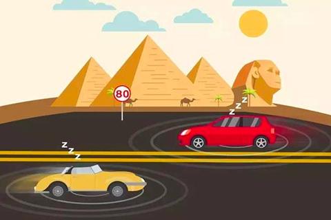 """""""汽车+科技""""公司开始抱团了,但自动驾驶真的不是另一种压榨吗?-薪媒体_O2O新商业媒体资讯平台"""