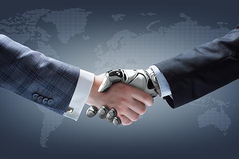 黑科技,人工智能,AI人才,人工智能,政府
