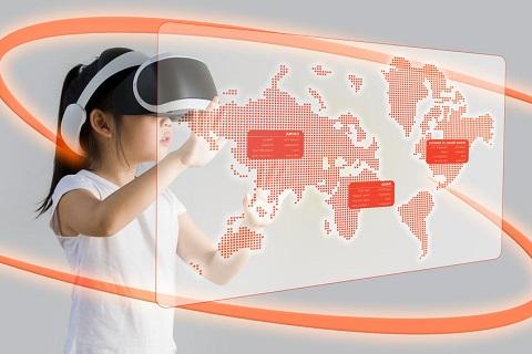 VR,教育,人工智能,教育,个性化学习