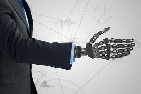 人工智能,人工智能,物流,金融,汽车,零售