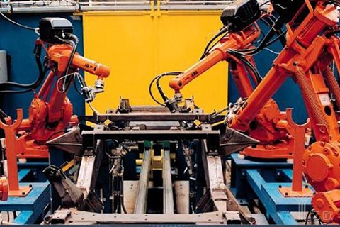 工业机器人,工业机器人,浙江,机器人