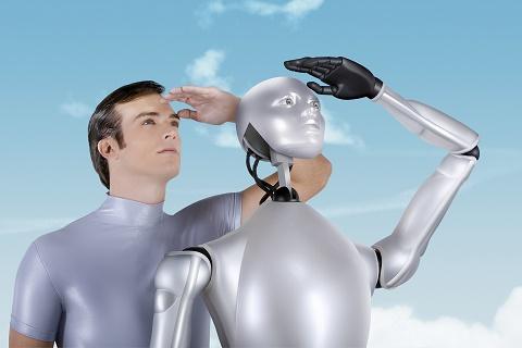 黑科技,人工智能,人工智能,创业,机器学习
