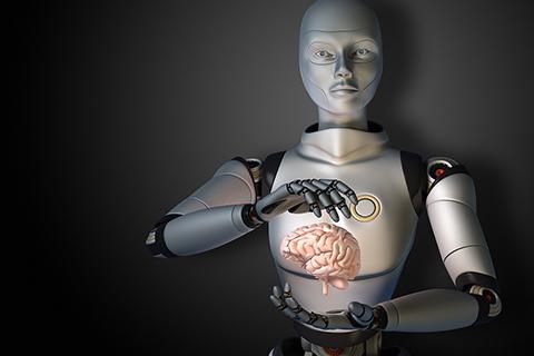 人工智能,AI,机器人,数字劳动力