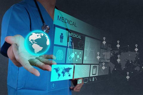 人工智能,医疗,云脑科技,翊翎资本,微软,人工智能