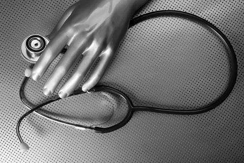 医疗,机器人,VR,人工智能,医疗