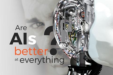 """""""智能+意识""""促进人工智能的崛起-薪媒体_O2O新商业媒体资讯平台"""