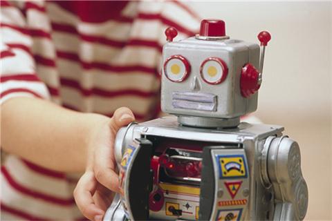 机器人,聊天机器人,人工智能,AI,谈判,Facebook