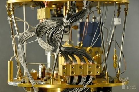 量子计算,量子计算,摩尔定律,人工智能,计算力