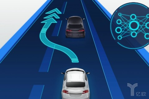 蔚来领投,戴姆勒跟投:自动驾驶公司Momenta获4600万美元B轮融资-薪媒体_O2O新商业媒体资讯平台