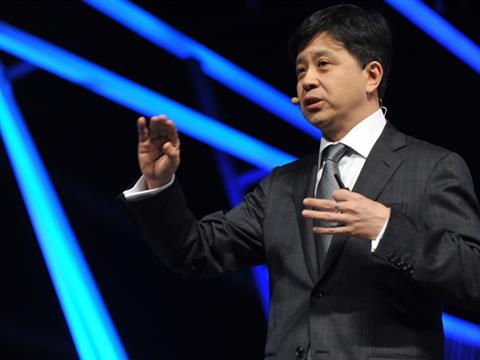 洪小文:数据是燃料,AI+HI才是真正的未来-薪媒体_O2O新商业媒体资讯平台