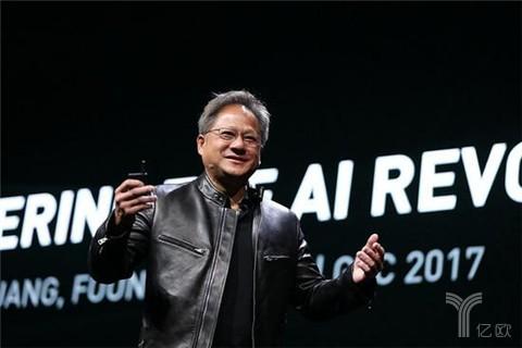 英伟达-黄仁勋,谷歌,TPU,英伟达,人工智能