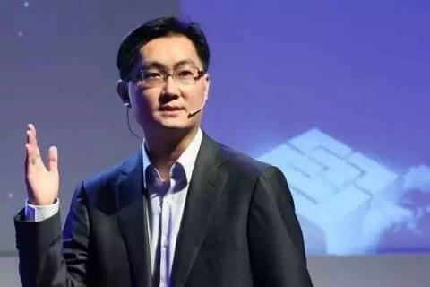 马化腾,香港,科技,大疆创新,资本