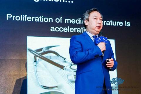 ,人工智能,医疗,IBM,Watson Health,吴一多