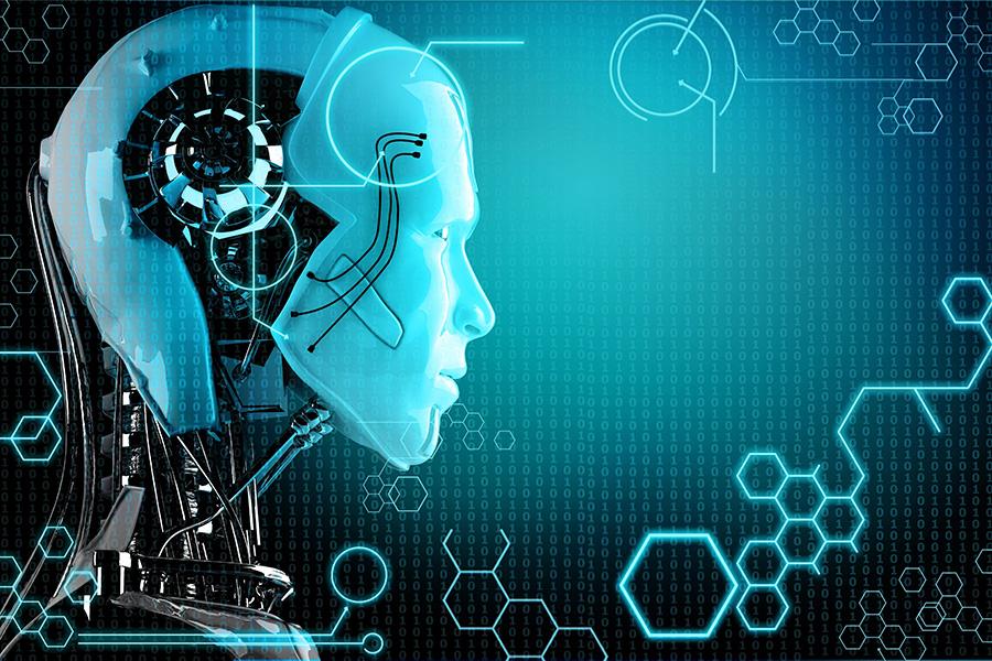 AI,人工智能,AI,亚马逊,谷歌,微软