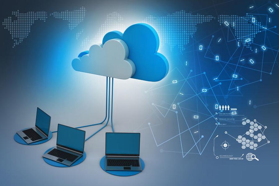 云计算,云计算,阿里巴巴,腾讯,百度,亚马逊,微软,谷歌