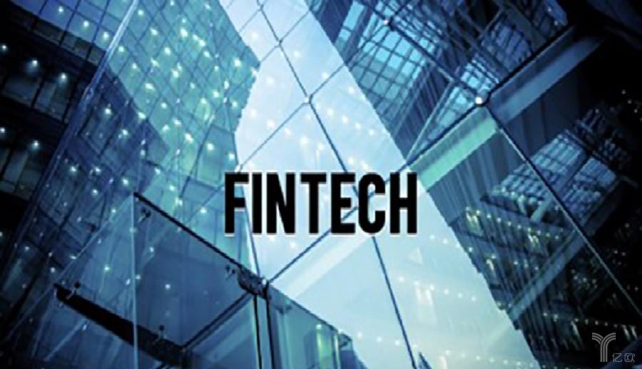 金融科技,金融科技,ICO,区块链