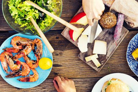 餐饮,餐饮,人工智能,深度学习,数据分析