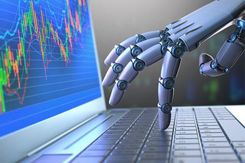 人工智能、智能投顾、智能机器人,人工智能,机器学习,摩根大通,机器人