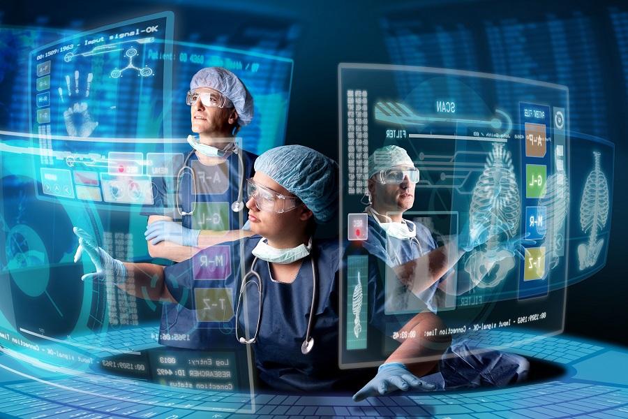 数字医疗,人工智能,智慧医疗,新一代人工智能发展规划