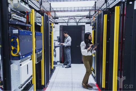 云计算数据中心2016发展,超融合,SmartX,分布式存储,SmartX Halo