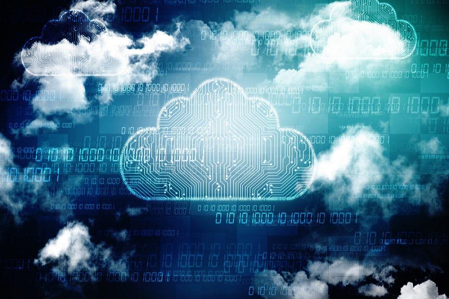 多云模式,多云模式,与生态,数字化商业,IT技术