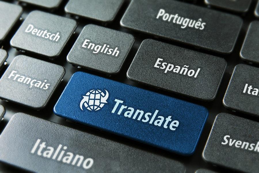 翻译,人工智能,同声传译,科大讯飞,翻译戒指,翻译耳机