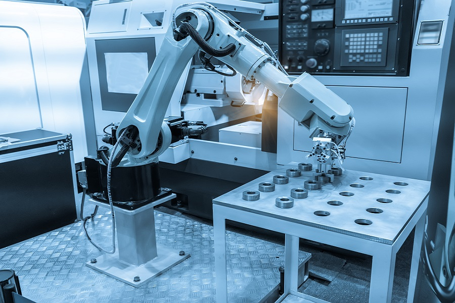 机器人,安川电机,发那科,机器人