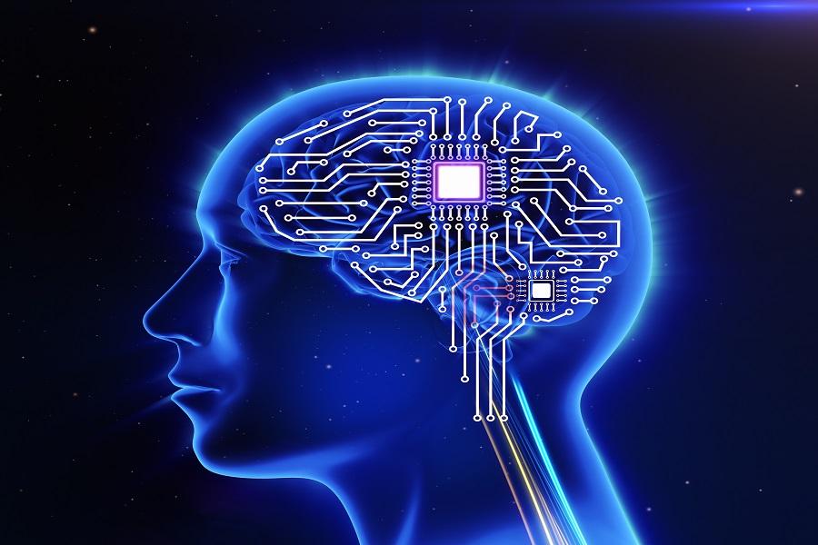 人脑芯片,机器学习,人工智能,反馈循环