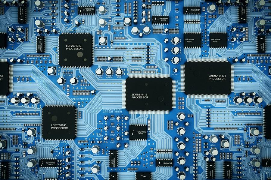 芯片,芯片,硅,苹果,谷歌,亚马逊