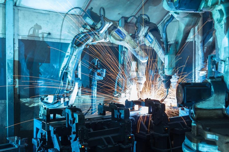 智能制造,智能制造,消费互联网,阿里巴巴,工业4.0