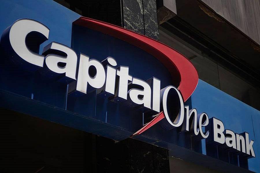 CapitalOne,Capital One,人工智能,机器学习,Adam Wenchel