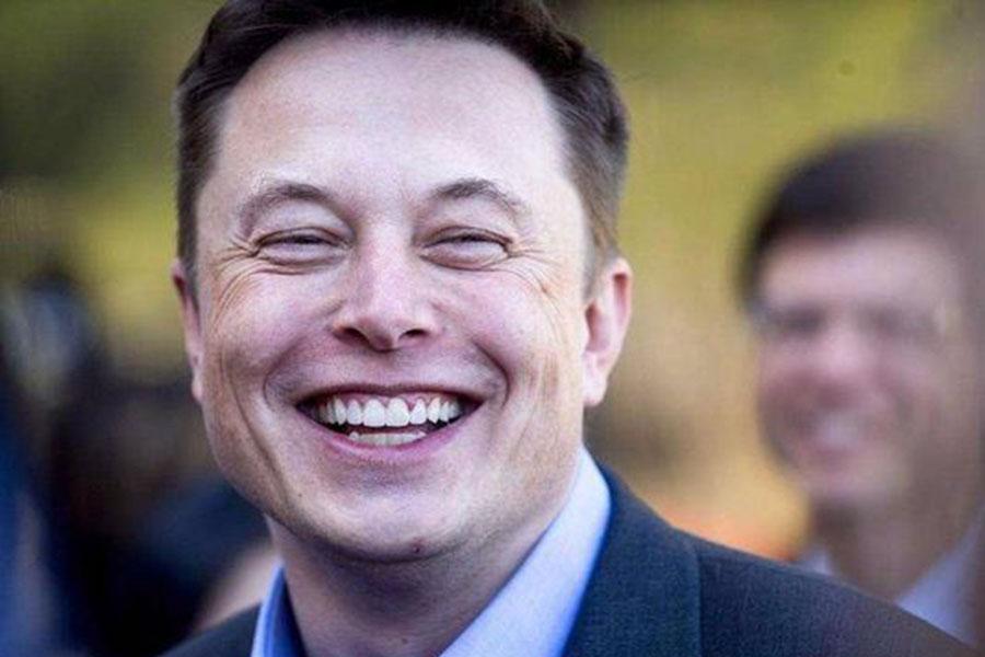 Elon Musk,人工智能,OpenAI,DotA2