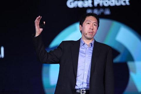 百度,吴恩达,人工智能,吴恩达,Deeplearning.ai,机器学习,AI教育