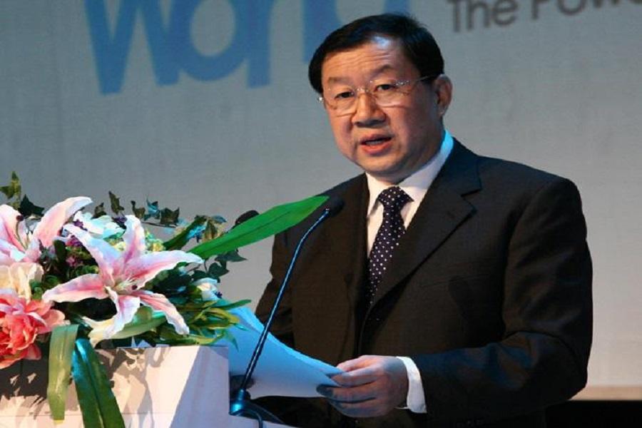 北京市经信委主任张伯旭,机器人,产业创新,科技革命,生态竞争,服务机器人,特种机器人,智慧识别软件
