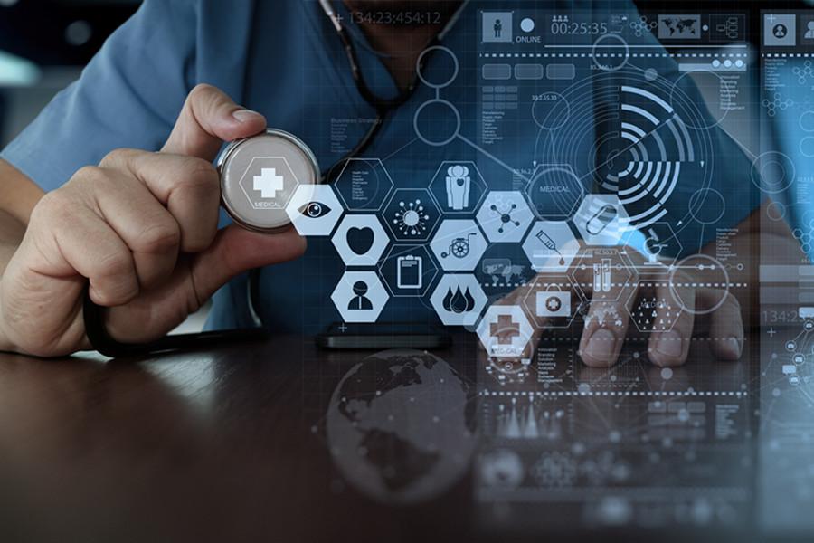 医疗影像行业,人工智能,医疗,投资,BAT