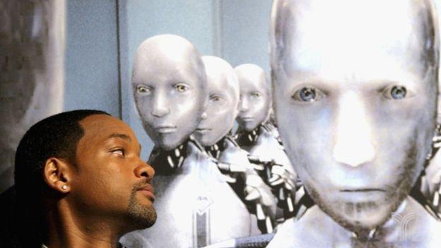 机器人步入政坛:机器人Nigel告诉你该如何投票