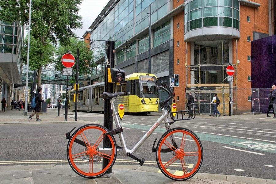 共享单车,摩拜,摩拜,共享单车,大数据报告,消费升级