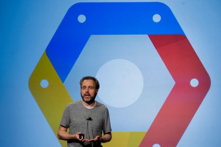 谷歌,云服务,谷歌,微软,亚马逊,AWS,Azure,谷歌云